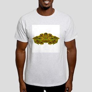 Pot Heads Crab Light T-Shirt