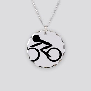 Cycling Necklace