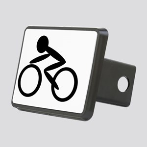 Cycling Hitch Cover