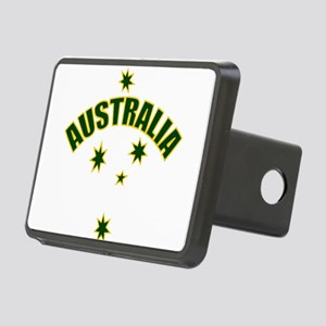 AUSTRALIASOUTHERNSTARyellow Hitch Cover