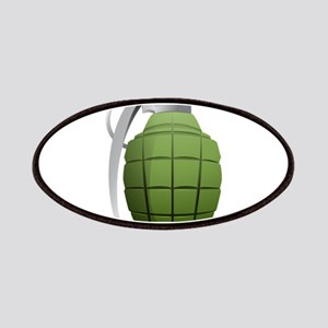 Grenade Patches