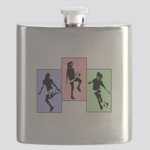 Express yourself multi Flask