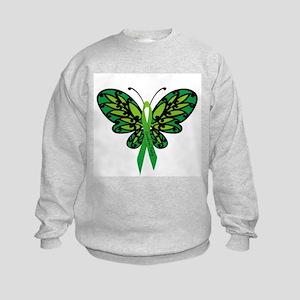 CP Awareness Ribbon Sweatshirt