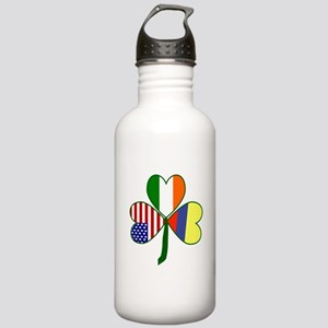Shamrock of Colombia Stainless Water Bottle 1.0L