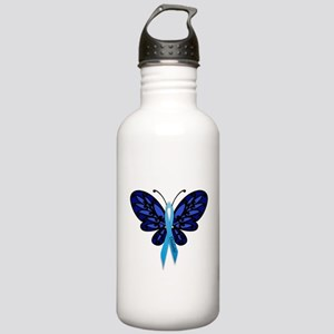Diabetes Awareness Water Bottle