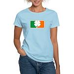 Irish Sports Logo Women's Light T-Shirt