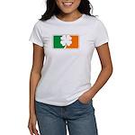 Irish Sports Logo Women's T-Shirt