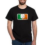 Irish Sports Logo Dark T-Shirt