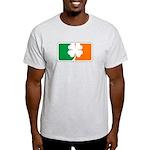 Irish Sports Logo Light T-Shirt