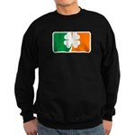Irish Sports Logo Sweatshirt (dark)