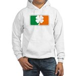 Irish Sports Logo Hooded Sweatshirt