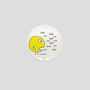 Mini Blah Button