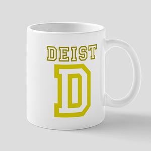 Deist Mug