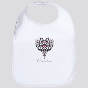 Love Addie Bib