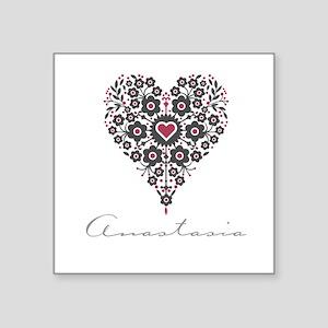 Love Anastasia Sticker