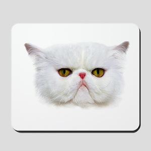 Grumpy Cat Mousepad