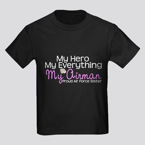 My Everything AF Sister T-Shirt