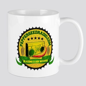 PEPPER SEED RADIO Mug