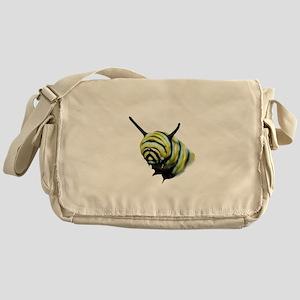 Caterpillar Messenger Bag