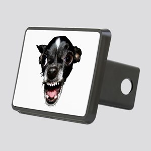 Vicious Chihuahua Rectangular Hitch Cover