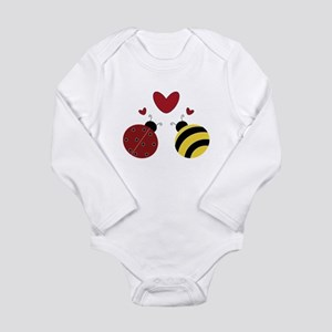 When Lady Met Bumble... Body Suit