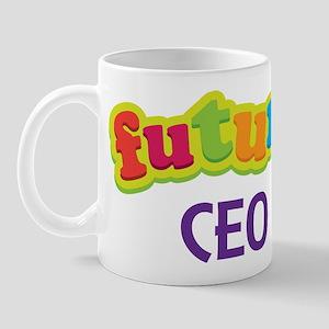 Future CEO Mug