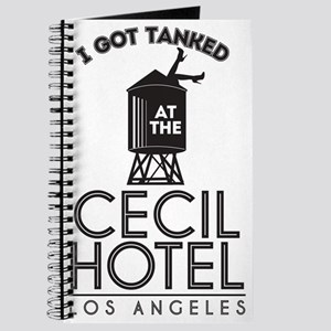 Cecil Hotel Journal