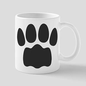 Paw Mug
