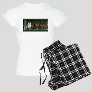 Just Being Myself Pajamas