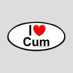 Cum Patches