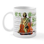 Mozart Sinfonia Concertante Mug