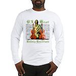 Mozart Sinfonia Concertante Long Sleeve T-Shirt
