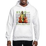 Mozart Sinfonia Concertante Hooded Sweatshirt