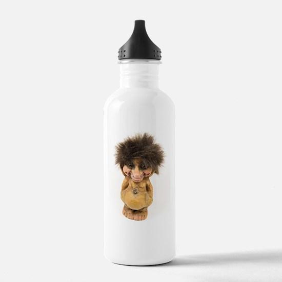 Be my Troll Water Bottle