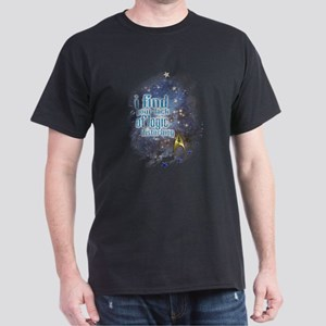 Lack of Logic: Dark T-Shirt