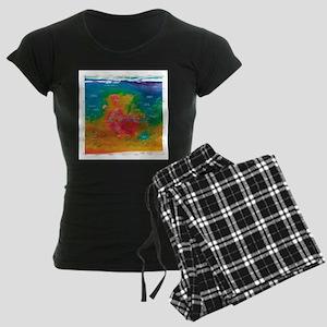 ellite image - Women's Dark Pajamas