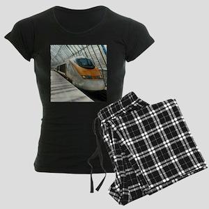 in - Women's Dark Pajamas