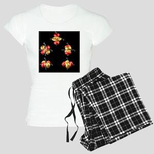 4d electron orbitals - Women's Light Pajamas