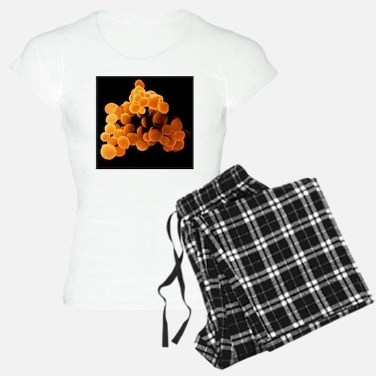 Candida albicans fungus - Pajamas