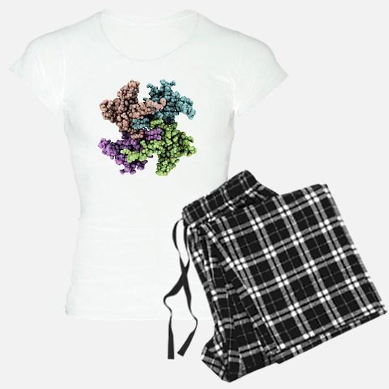 lecular model - Pajamas