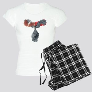 molecule - Women's Light Pajamas