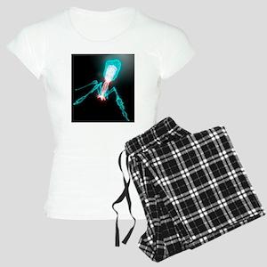 ter artwork - Women's Light Pajamas