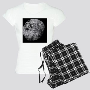 Far side of the Moon - Women's Light Pajamas