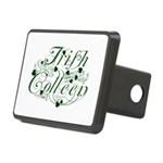 Irish Colleen Hitch Cover