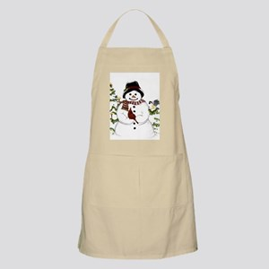 Bird Friends Apron