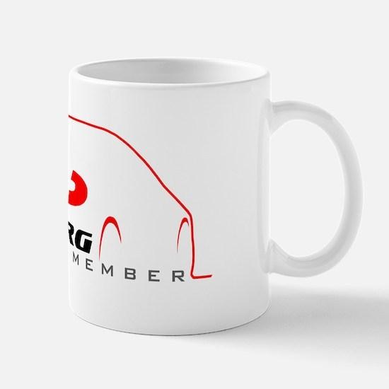 2GN.org Official Member Mug