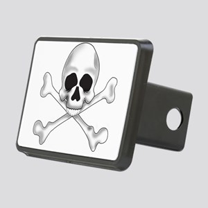 Skully Crossbone Hitch Cover