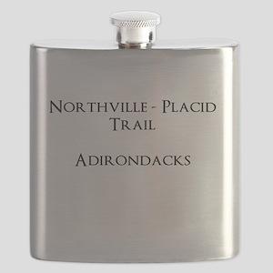 Northville - Placid Trail Flask