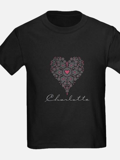 Love Charlotte T-Shirt