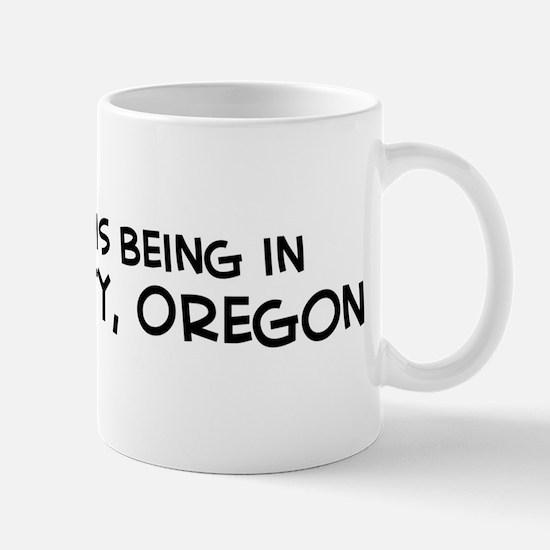 Lake County - Happiness Mug